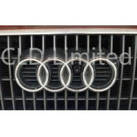 Quality Audi Q3 , car surround view camera system including FCW and LDWS Decoder for sale