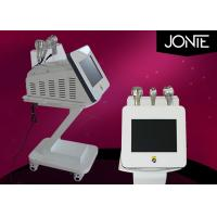 Home 40KHz RF Vacuum Ultrasound Cavitation Slimming Machine For Skin Care Manufactures