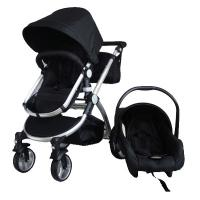 China Aluminium Smart Baby Stroller 3 in 1,best baby strollers on sale