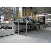 Quality Gas - Electric Hybrid Aluminium Brazing Furnace Refractory Material CE Certificate for sale