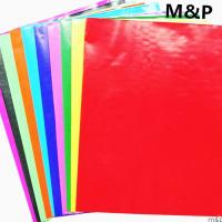 China Customised Size Premium A4 Glossy Photo Paper For Laser Printer Environmental on sale