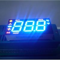 Buy cheap 0.5 Inch 3 Digit 7 Segment Led Display Common Anode For Refrigerator Indicator from wholesalers