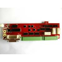 Buy cheap 6 layer final enclosure assembly with red soldermask and white silk from wholesalers