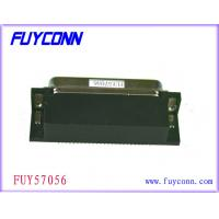 Buy cheap 100 Way Female Right Angle Connector PCB Mounting from wholesalers