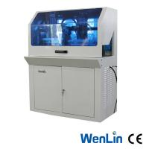 A4 Signature Strip Credit Card Punching Machine Pvc Plastic Card VIP Visiting Card Manufactures