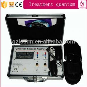 High Quality Quantum Magnetic Resonance Body Analyzer, Body Health Quantum Therapy Analyzer Manufactures