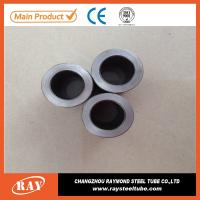 Quality Good quality and services cold rolled steel pipe with many contries for sale