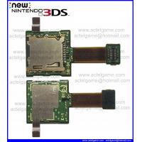 New 3DS TF card socket repair parts Manufactures