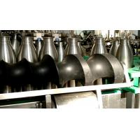 China MonoBlock Beer Bottle Filling Machine on sale