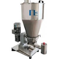 Food Grade SS Dry Powder Feeders , Loss In Weight Hopper Simple Operation Manufactures
