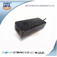 24v 3a Desktop Switching Power Adaptor Black 2 Pin 47Hz - 63Hz for Computer Manufactures