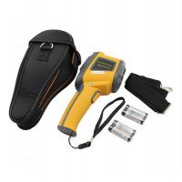 Infrared Handheld Thermal Imaging Camera With Temperature Sensor , Battery Operated Manufactures