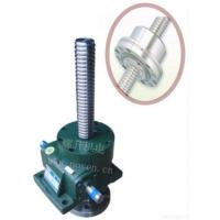 Ball Screw Actuater Manufactures