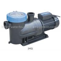 Energy Efficient Pool Pump , Low Pressure Centrifugal Pump For Swimming Pool Manufactures