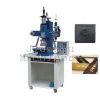 Quality Hot Stamping and Embossing Machine (Pneumatic) (JZ-902) for sale