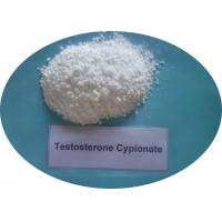 Testosterone Cypionate CAS 58-20-8 Hormone Powder Manufactures