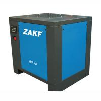 10HP Stationary Air Compressor , 7.5KW Belt Air Cooling Heavy Duty Air Compressor Manufactures