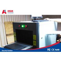 Quality 200KG Load X Ray Security Scanner 3220 * 1300 * 1650mm For Luggage for sale