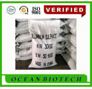 high quality Aluminium sulphte Manufactures