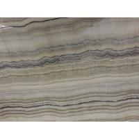 Pattern MDF Decorative Artificial Marble Panels Smooth waterproof Manufactures