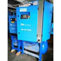China High Pressure Rotary Screw Air Compressor 13 Bar 3/4G Connection on sale