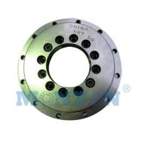 YRTC260 High Precision Rotary Table Bearing , Slewing Ring Turntable Bearing Manufactures