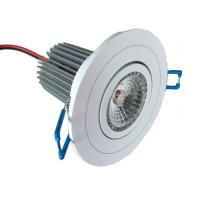 7W COB Led downlight Manufactures