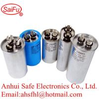 China CBB65 capacitor on sale