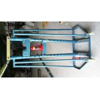 230kg Cable Pulling Equipment , Small Wheels Wire Pulling Equipment Manufactures