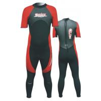 China lady's wetsuits neoprene long sleeve surfing suits sportsuit diving suits on sale