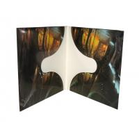 China CD Paper Box , Printed Cardboard Box Packaging For CD , Cardboard Paper Box on sale