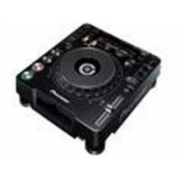 Pioneer CDJ-1000 MK3 CD Turntable with MP3 Manufactures