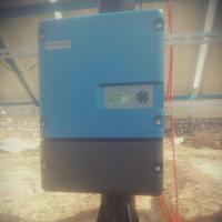 China Jntech 11kW Solar Pumping System 15HP For Daily Water Using Easy Installation on sale