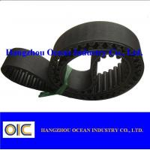 China Industrial Synchronous Belt , type RPP MXL XL L XH H T5 T10 3M 5M 8M 14M HTD on sale