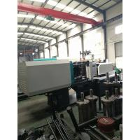 780T Plastic Injection Molding Machine Save Power And Water Protect Environment Manufactures