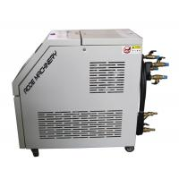 Buy cheap Industrial Temperature Controller Units for Bottle Blowing Machine / Rubber from wholesalers