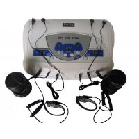 China MP3 Dual Ion Cleanse Detox Machine / Heated Foot Soaker For Sexual Health on sale