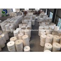 Safety Take Away Tea And Coffee Cups Paper Sheet Waterproof Heat Insulation Manufactures