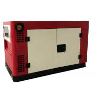 Two Cylinder Two Door Small Portable Generators with 2V80 engine Manufactures