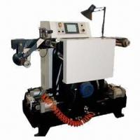 Label Embosssing Machine, 3kW Rated Power Manufactures