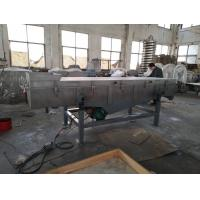 China Good Quality  1-5  layers  High Quality and Efficiency  Linear Vibrating Screen for Pet Flakes on sale