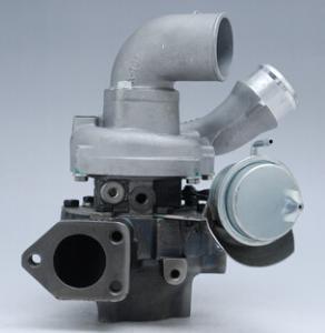 Air inake engine parts turbocharger BV43 53039880145 turbo core for Hyundai