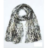 Cotton Scarf (LC175) Manufactures