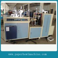 China the best paper cup machine come from China on sale