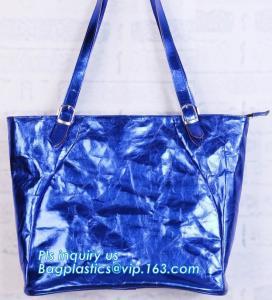 tyvek handbag tote bag women,Folding Tyvek Bag, Canvas Tyvek Wine Tote Bag Wholesale,washnable paper bag waterproof shop Manufactures