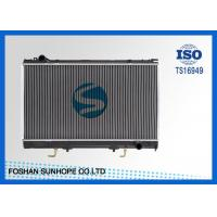 Auto - Cooling Toyota Car Radiator Lexus LS400 DPI2508 26AT Multi Louvered Fins Manufactures
