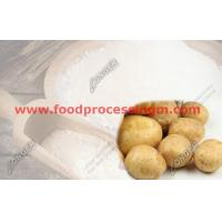 commercial potato starch production plant Manufactures
