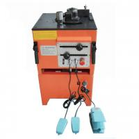 China RBC-25 rebar cutter bender machine for cutting and bending 25mm steel bar on sale