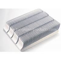 OEM Fittings Pure Molybdenum Plate / Sheet LED Heat Bases Thickness 0.1mm - 0.3mm Manufactures