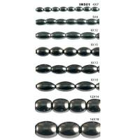 magnetic hematite beads Manufactures